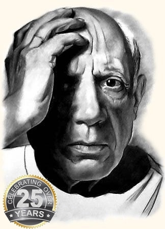 """On-Line Picasso Project"" icon"